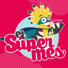 El SuperMes ja està en marxa!