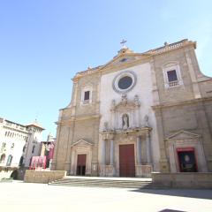 Audiovisual del Bisbe Torras i Bages