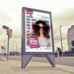 El petit comerç es fa 'gran' en la nova campanya d'Urban Shopping